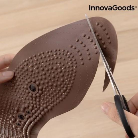 Magnetni vložki za stopala