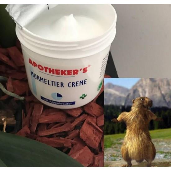 Svizčeva krema 250 ml z alpskimi zelišči