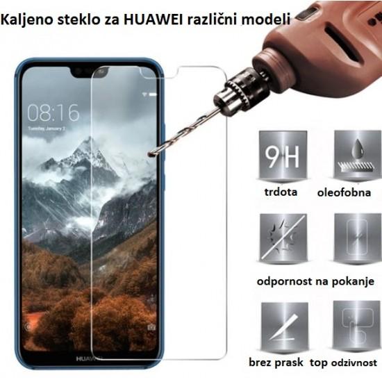 Huawei zaščitno kaljeno steklo VEČ MODELOV iBEST